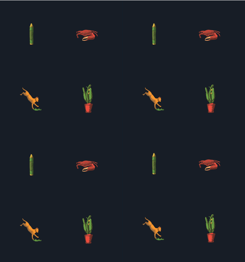 Pattern 007 - image 3 - student project