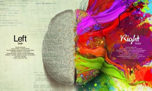 Mercedes Brain - image 1 - student project