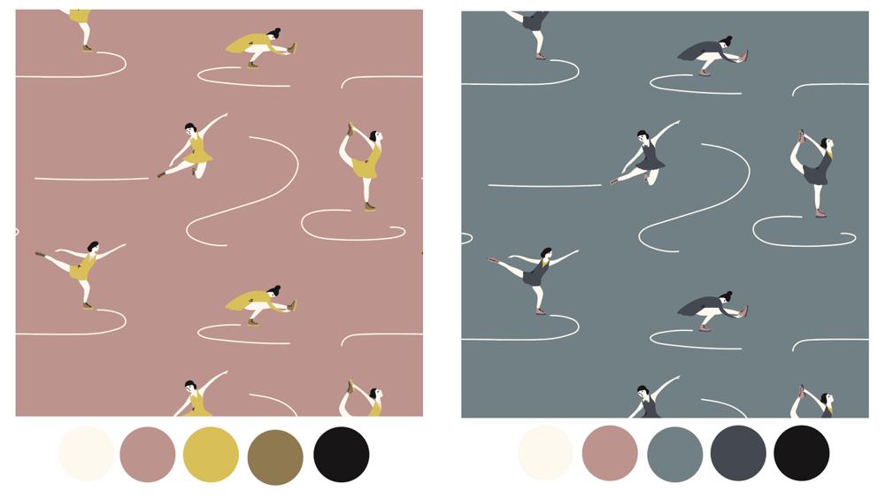 Vibrant Palettes - image 1 - student project