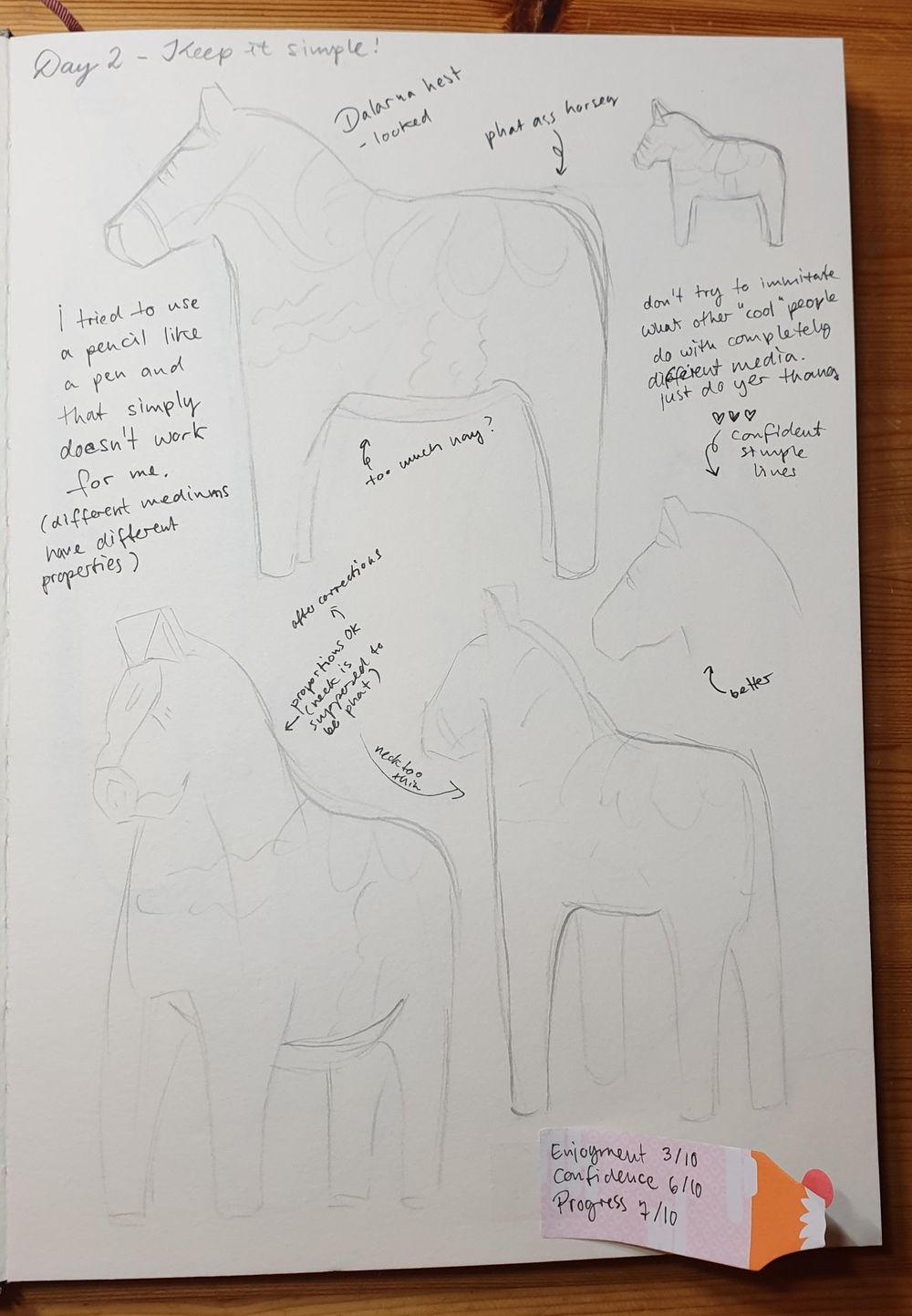 I'll be joyning - image 6 - student project