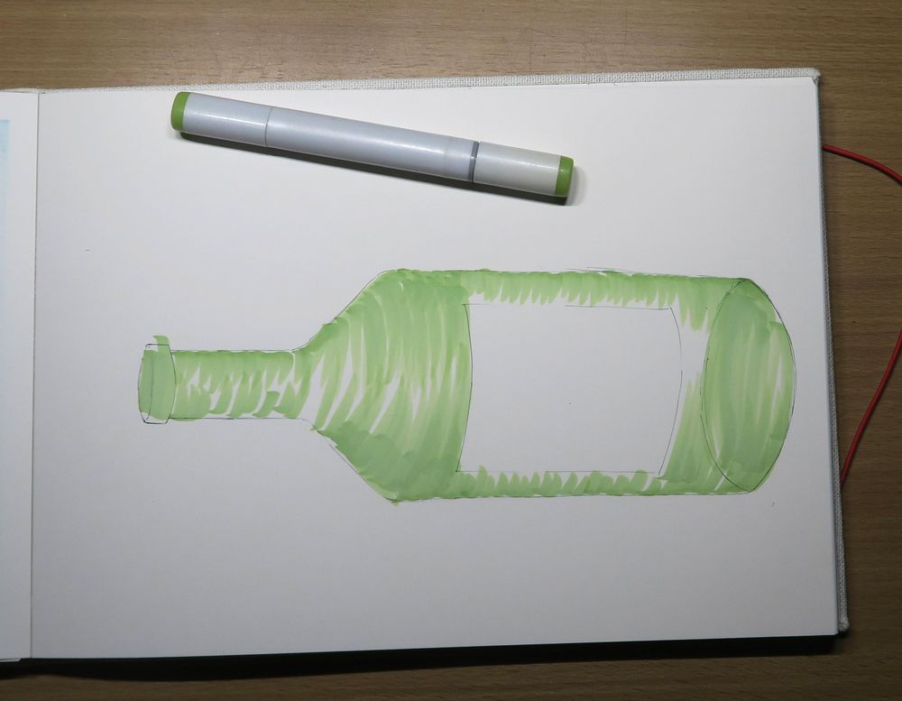 WIP: Trying to make markers work for me again - image 4 - student project
