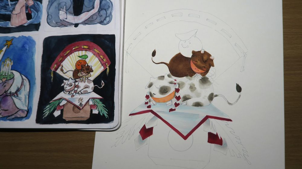 WIP: Trying to make markers work for me again - image 8 - student project