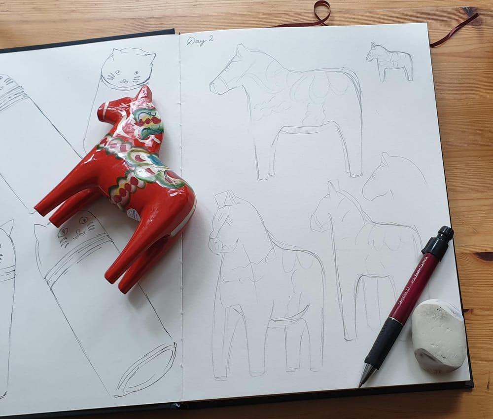 I'll be joyning - image 5 - student project