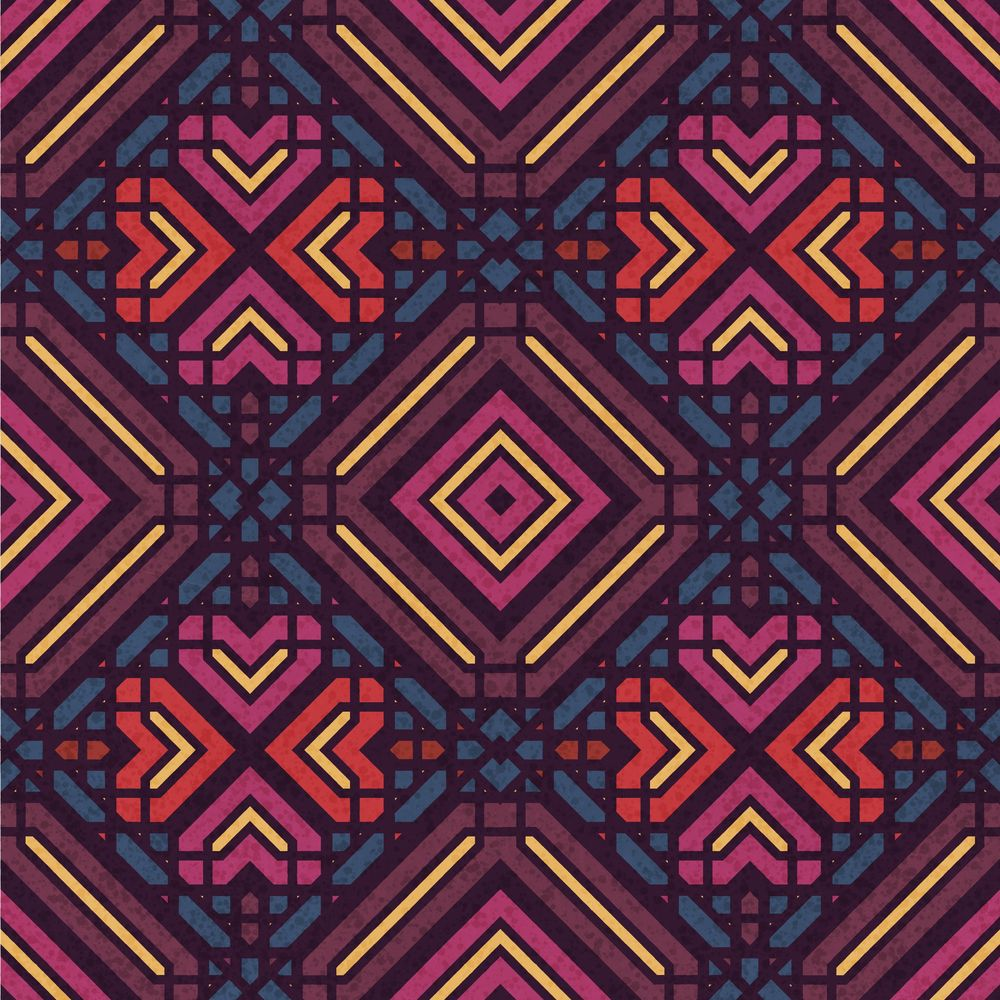 Geometrics - image 1 - student project