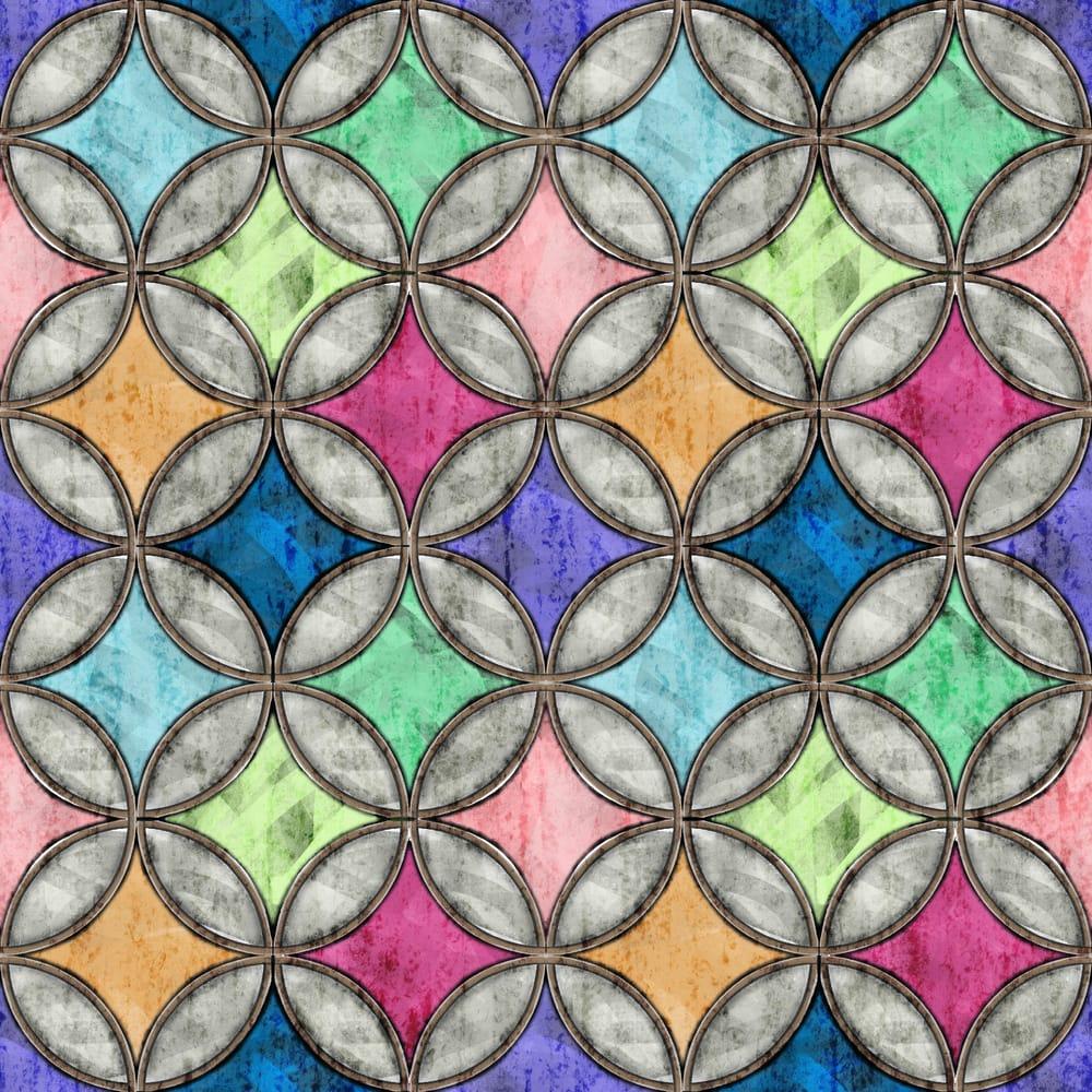 Geometrics - image 2 - student project