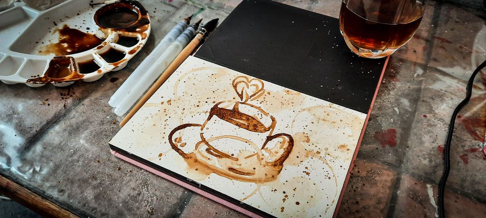 Its Coffee Time - image 2 - student project