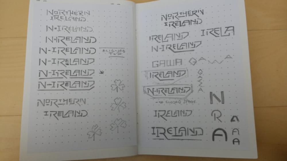 Lisburn, Northern Ireland - image 5 - student project