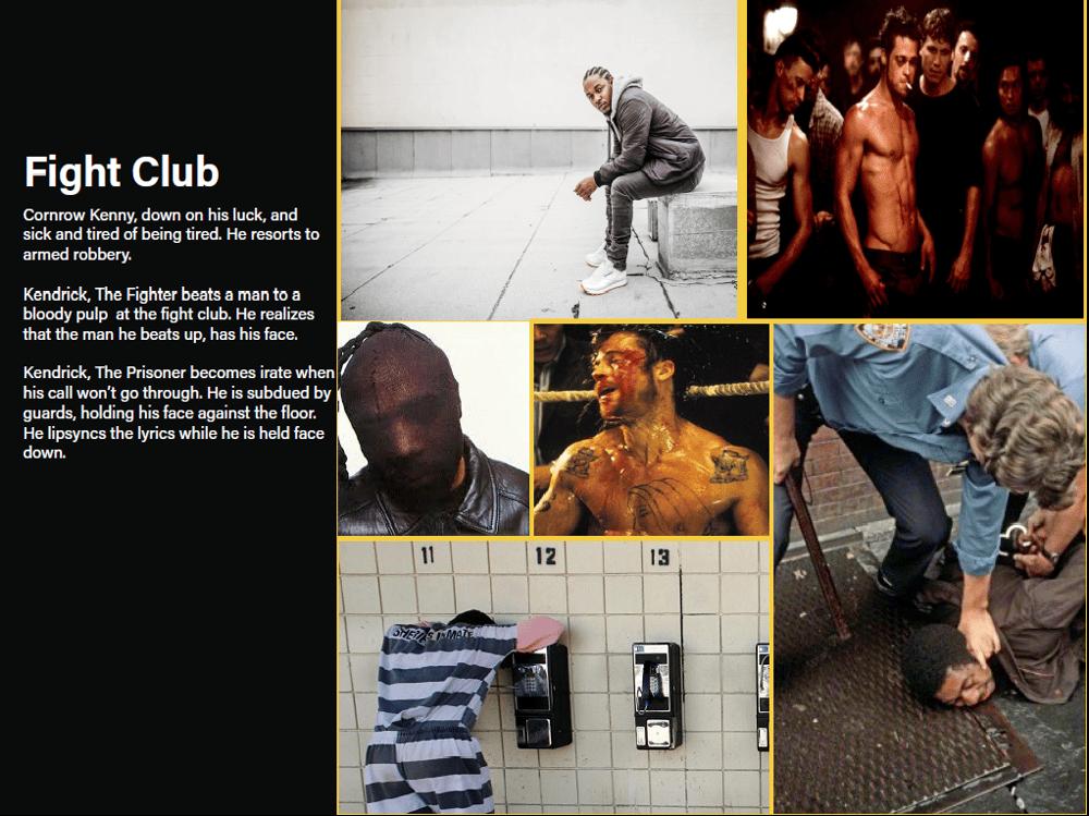Untitled 02 - Kendrick Lamar - image 2 - student project