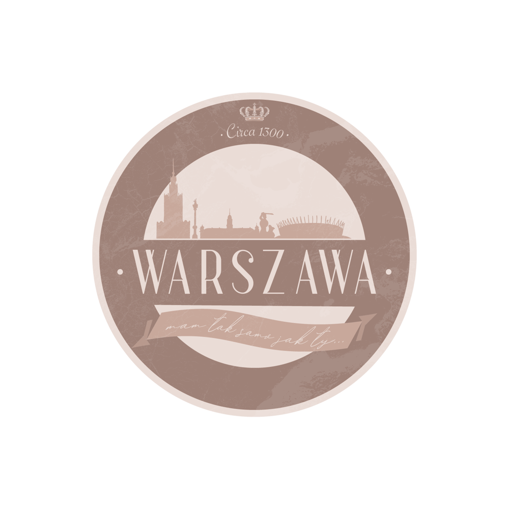 Warsaw - image 1 - student project