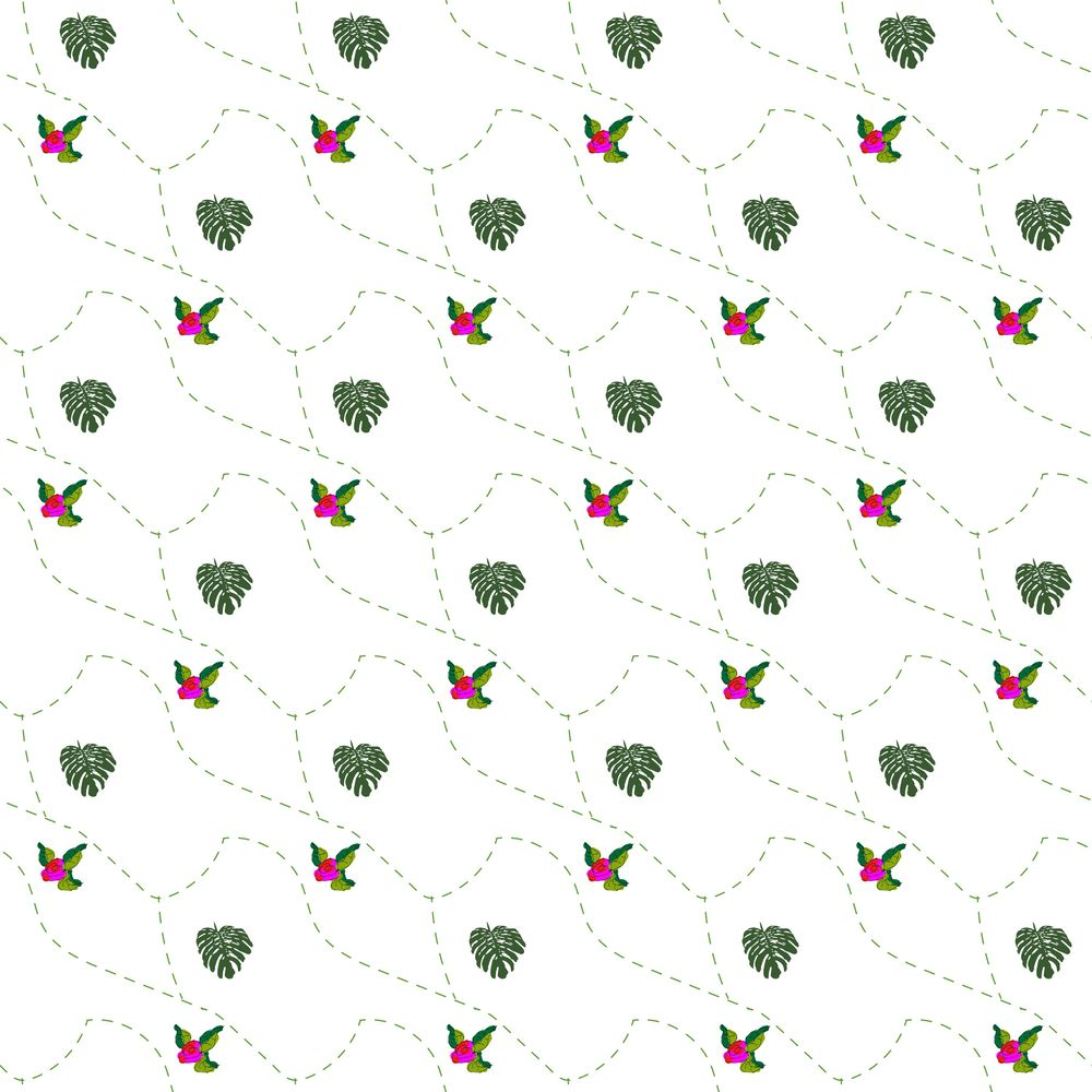 Seamless Repeat Fun - image 1 - student project