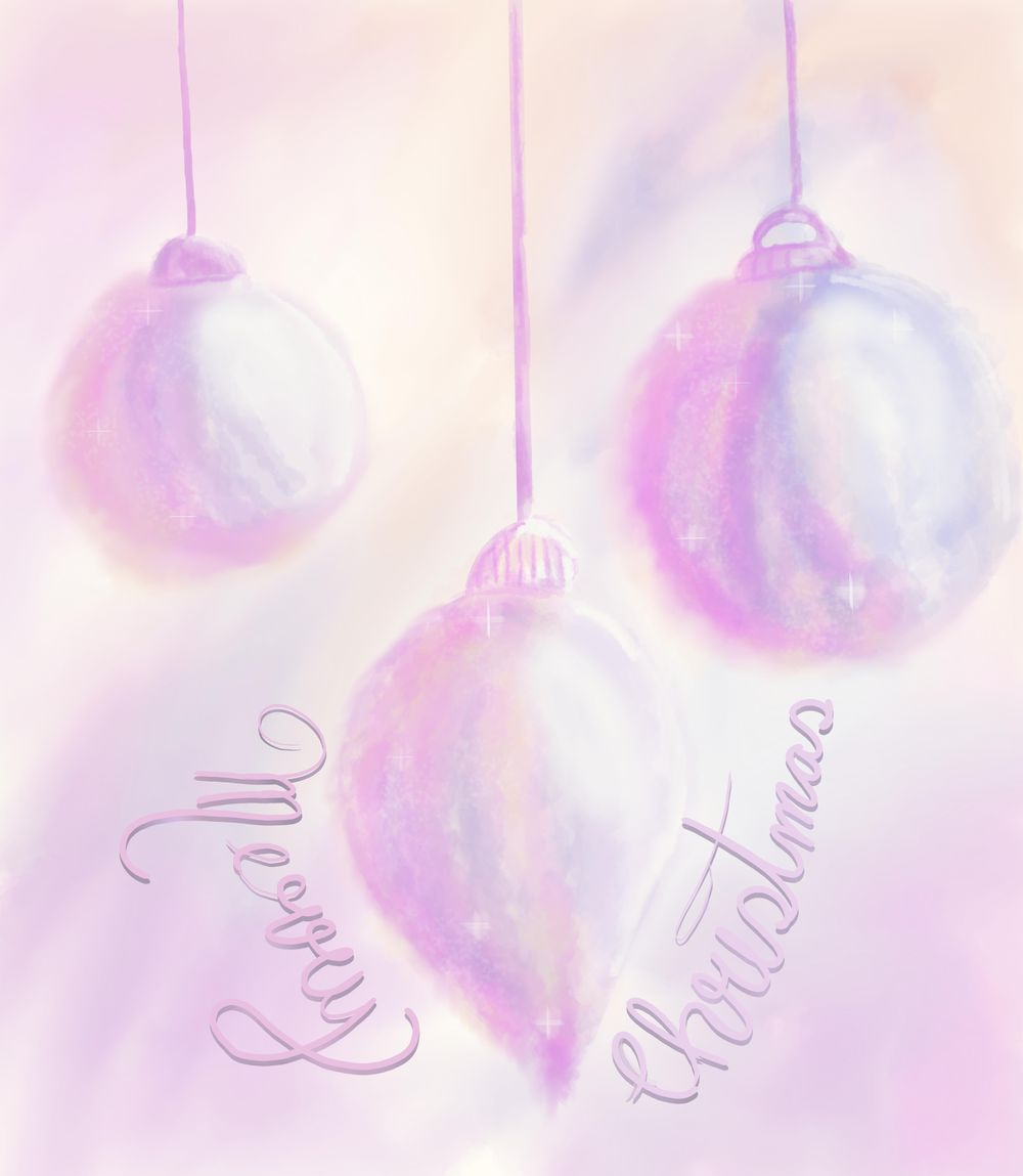 Christmas decorations - image 1 - student project