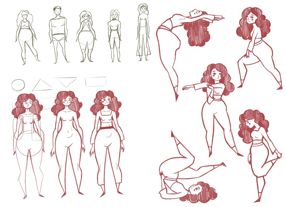 Stretching tips - image 2 - student project