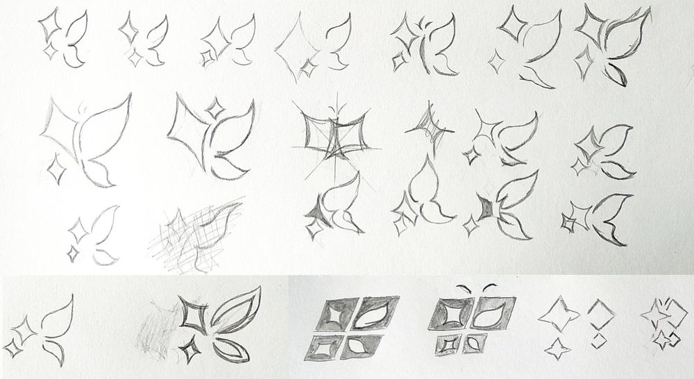 Sketches for Estate d'Espoir - image 10 - student project