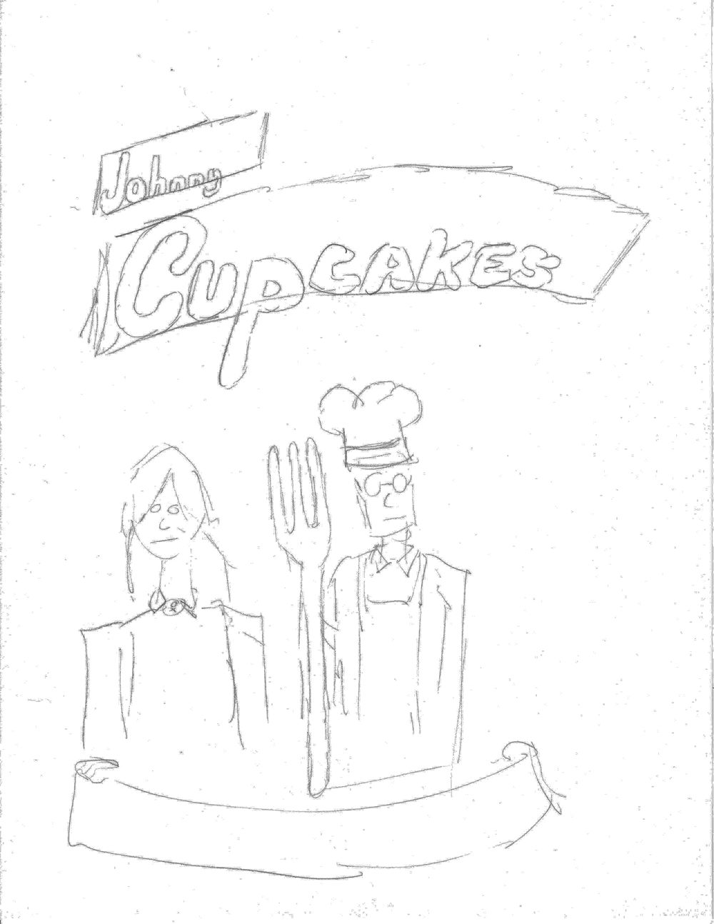 Grow your own cupcakes  - image 3 - student project