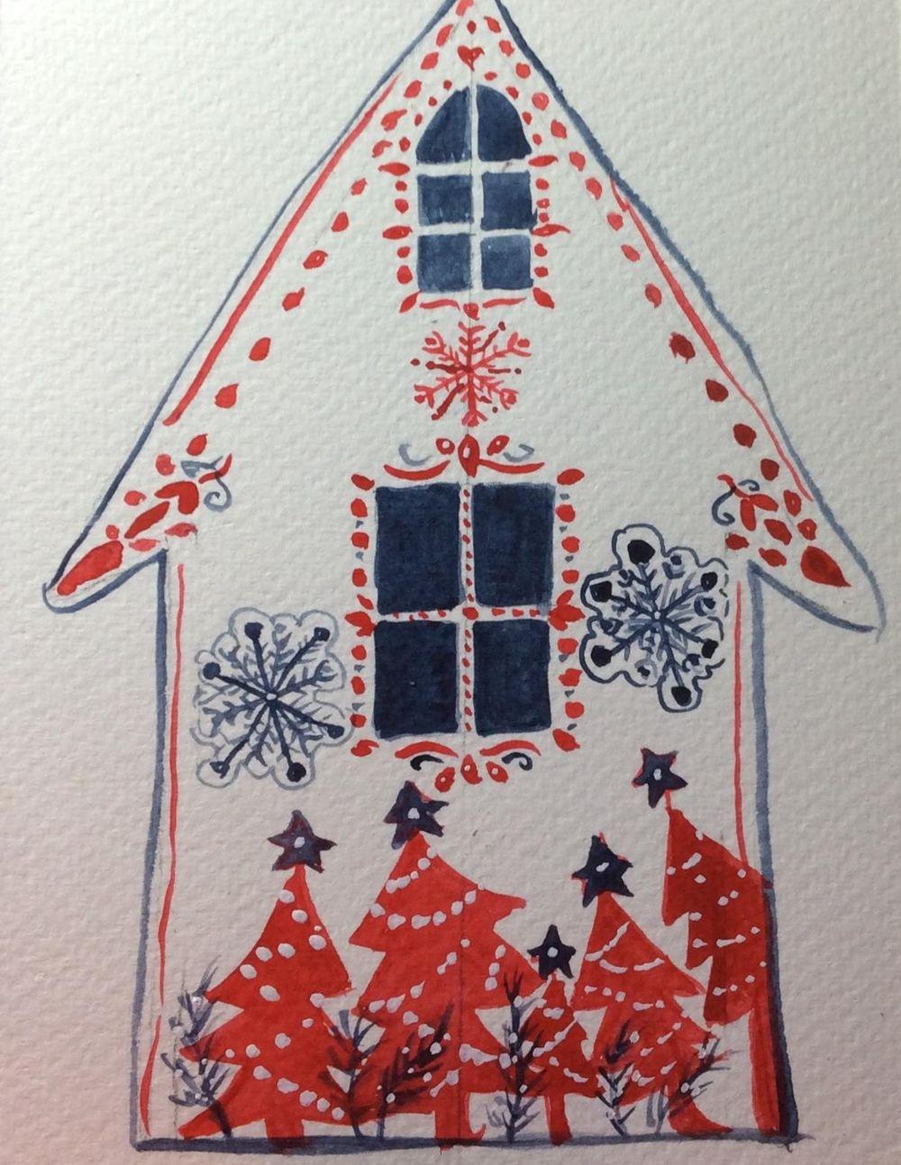 christmas joy! - image 4 - student project