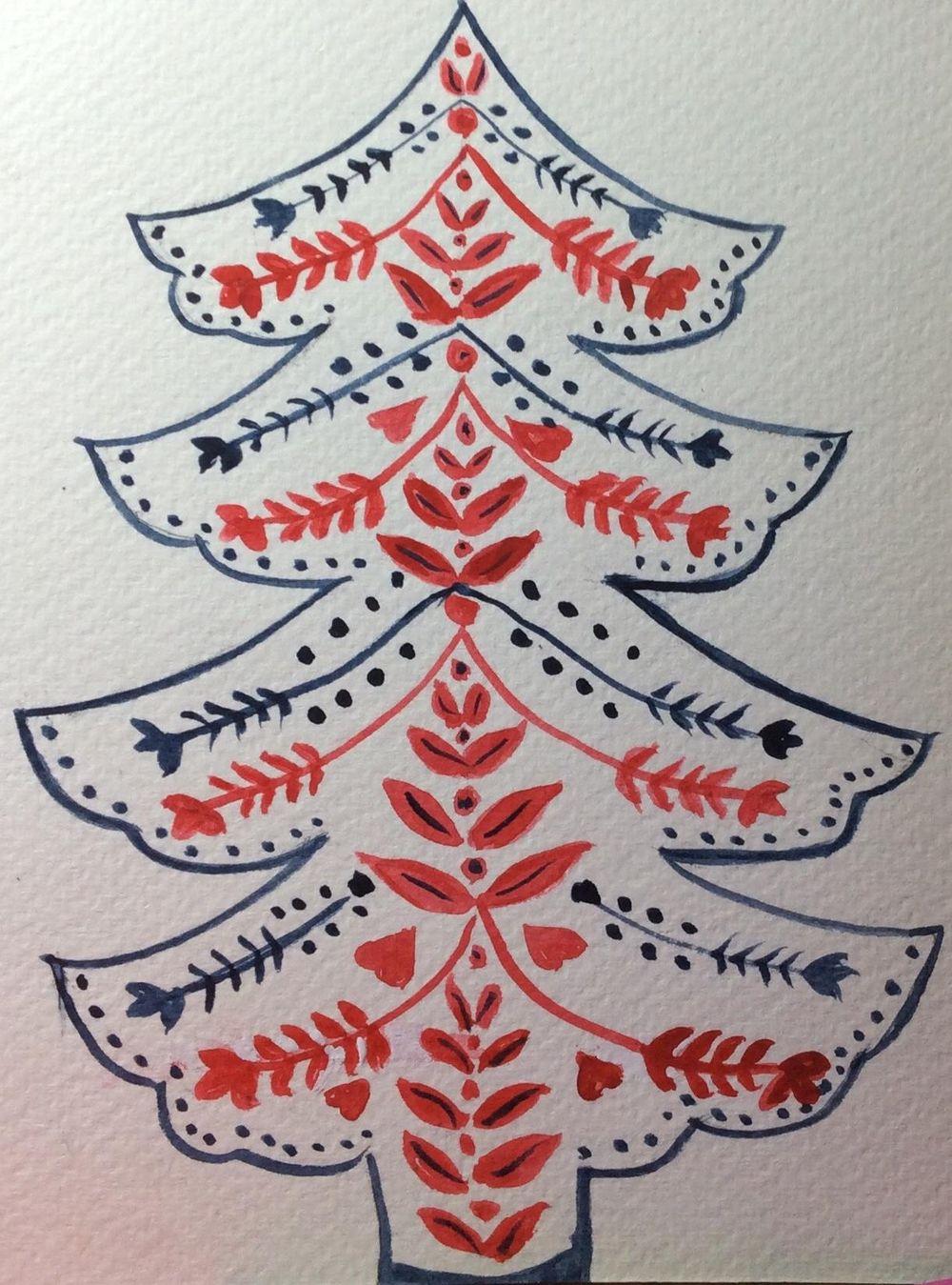 christmas joy! - image 2 - student project
