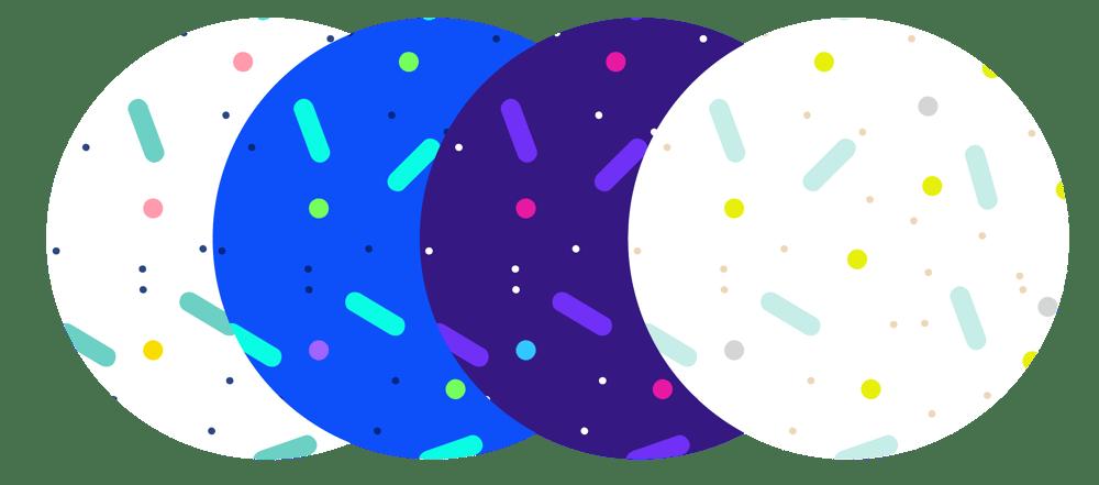 Modern + Magic Patterns - image 4 - student project