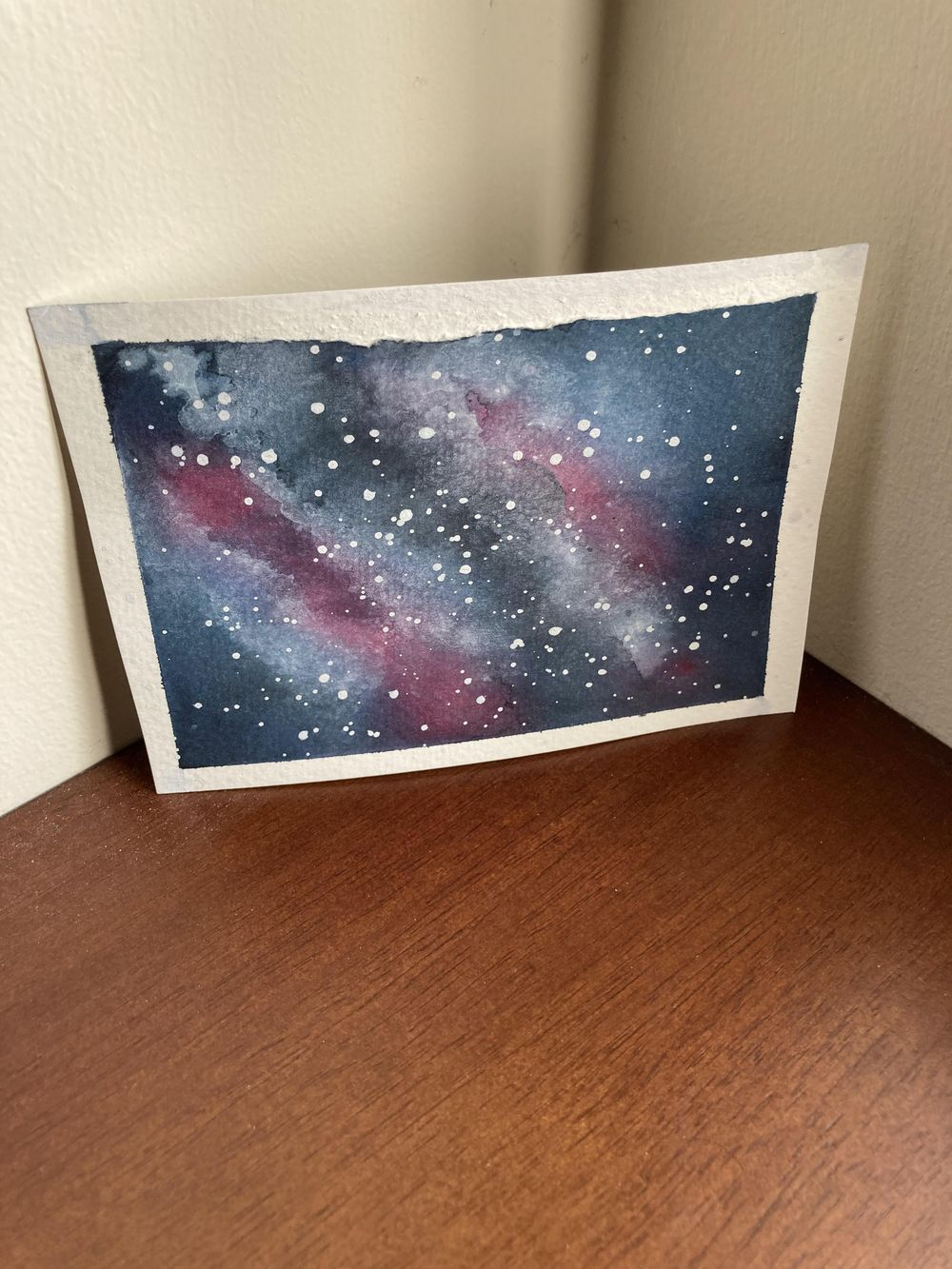 Galaxy Shapes - Vortex, Nebula, Spiral and Milky Way - image 1 - student project