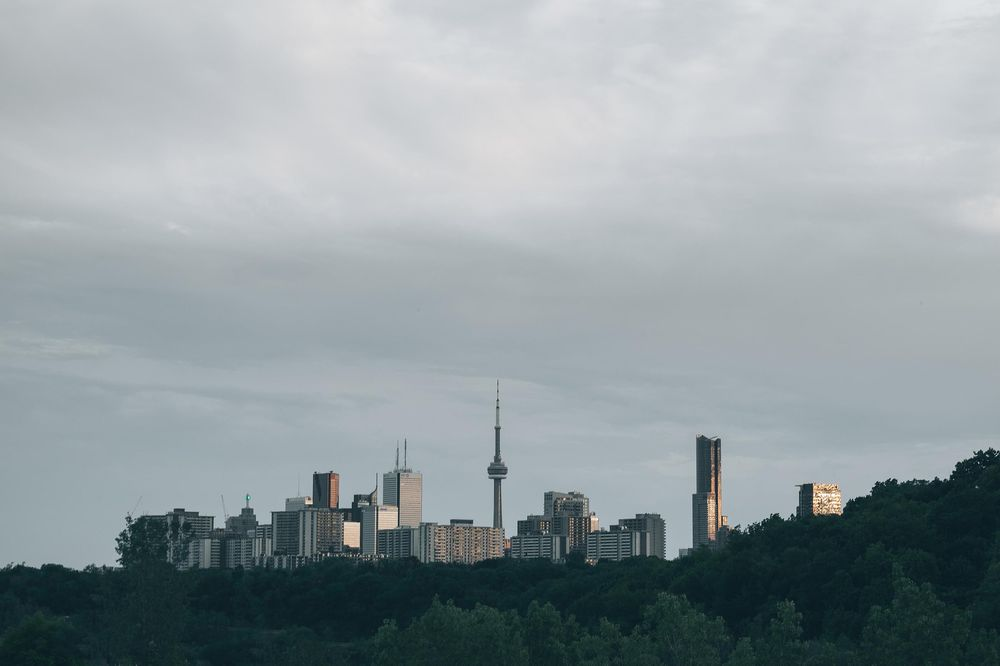 A Closer Look at Toronto - image 5 - student project