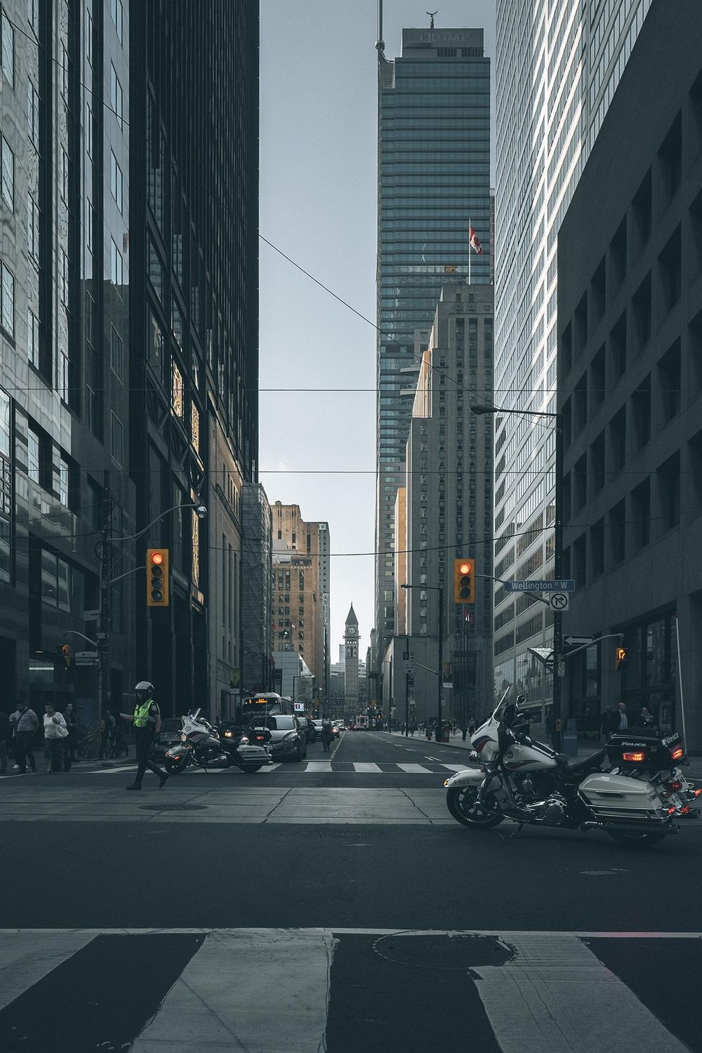 A Closer Look at Toronto - image 3 - student project