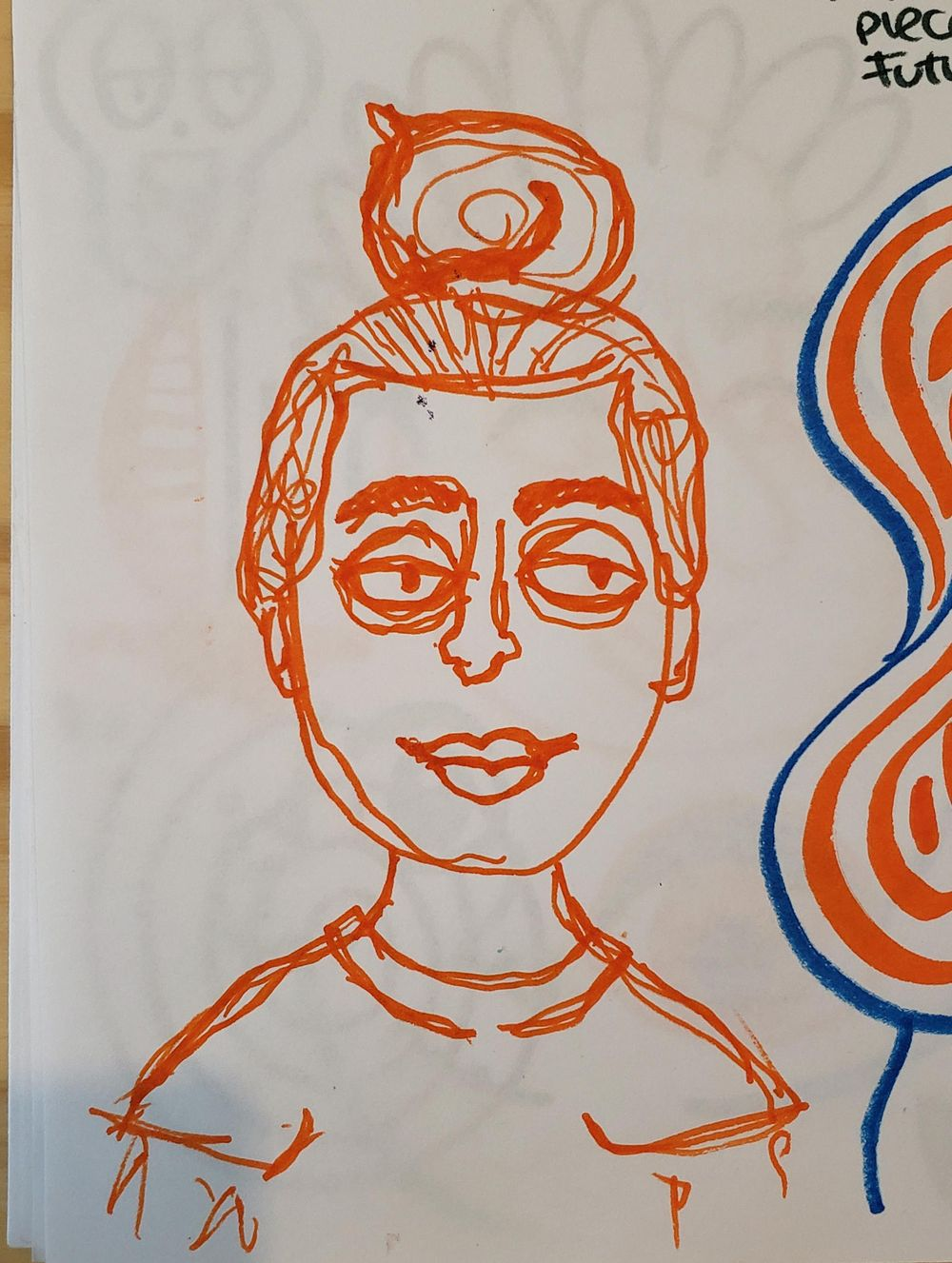 Mariana Ortega - image 1 - student project