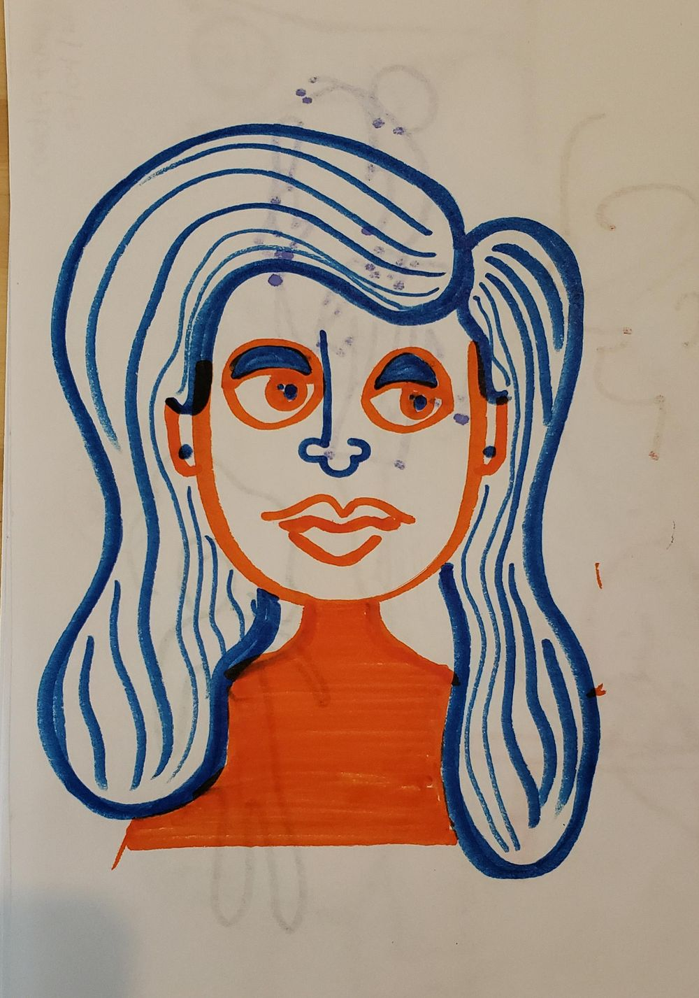 Mariana Ortega - image 4 - student project