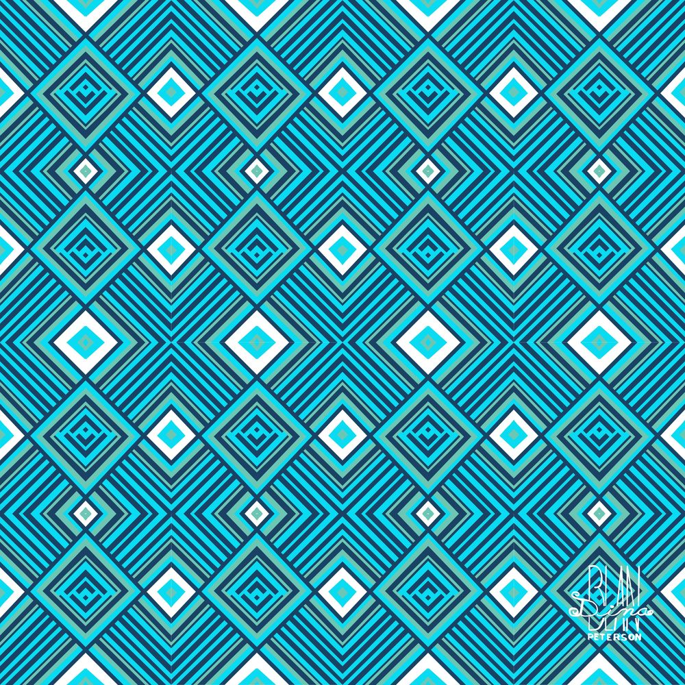 Patterns Galore! ;) - image 9 - student project