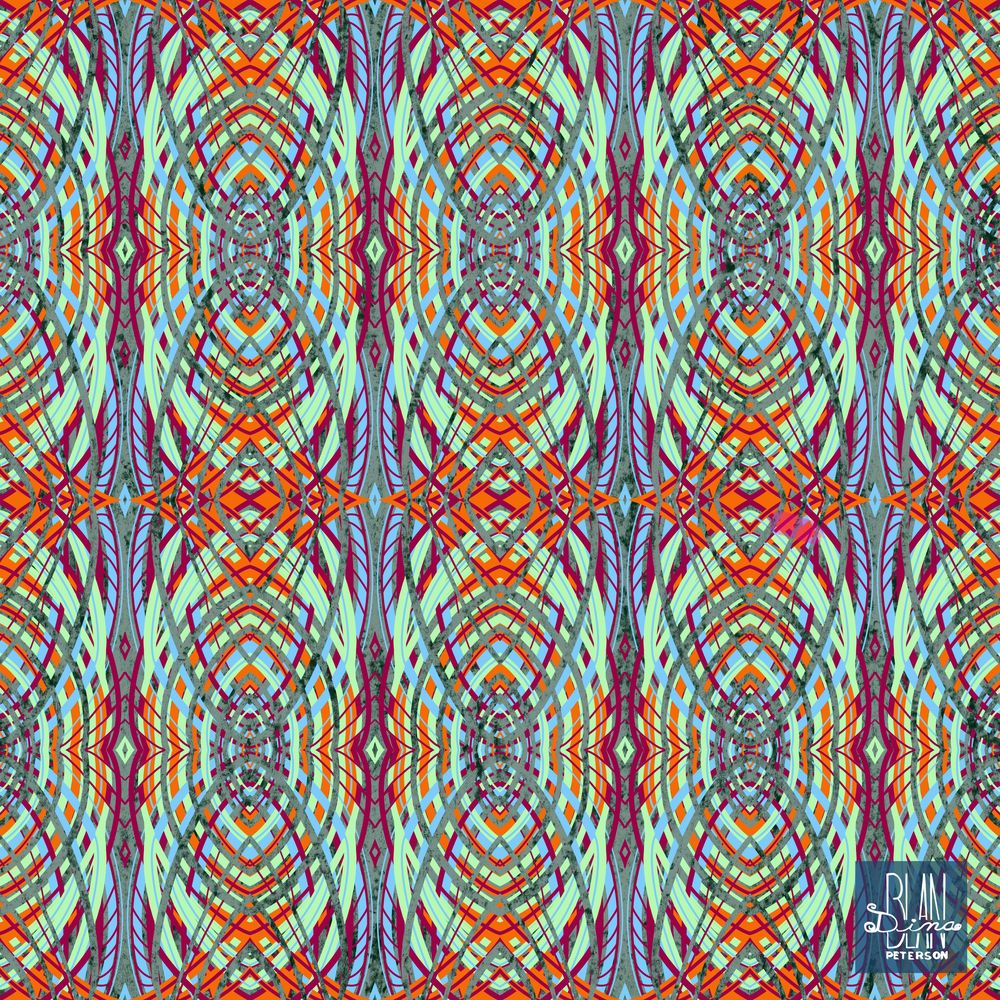 Patterns Galore! ;) - image 6 - student project