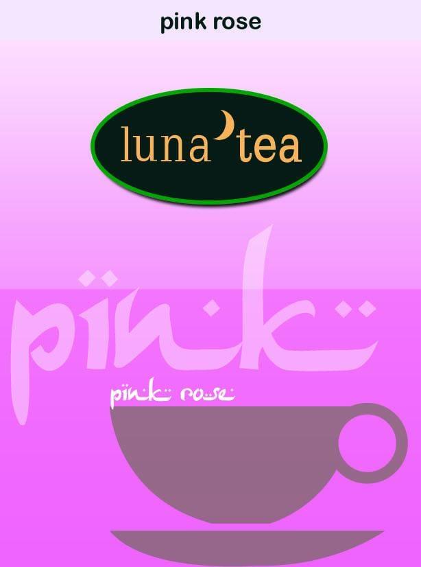 Luna Tea - image 2 - student project