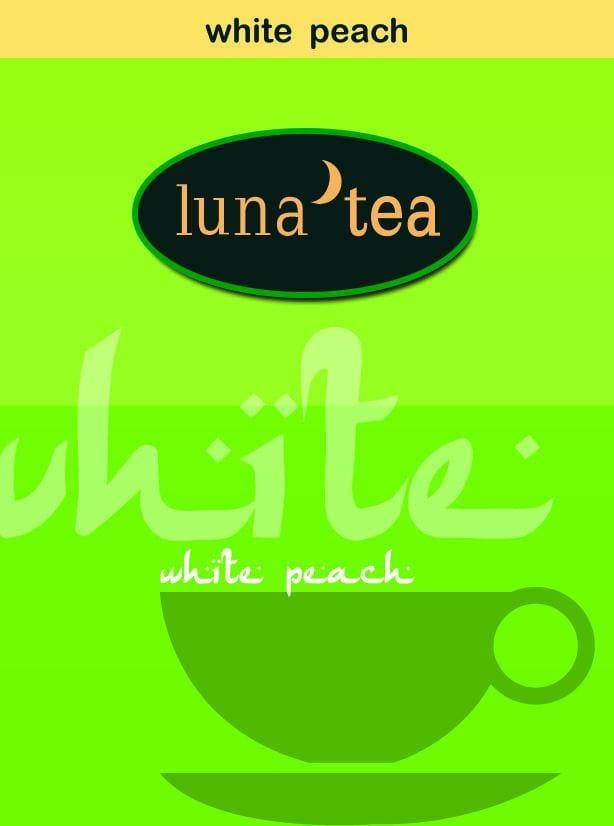 Luna Tea - image 3 - student project