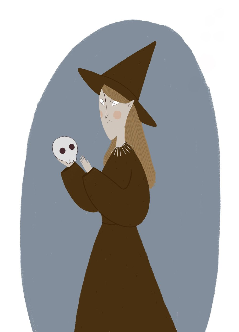 Three Witches - image 3 - student project