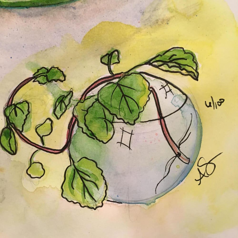 Sketchbook Entries - image 6 - student project
