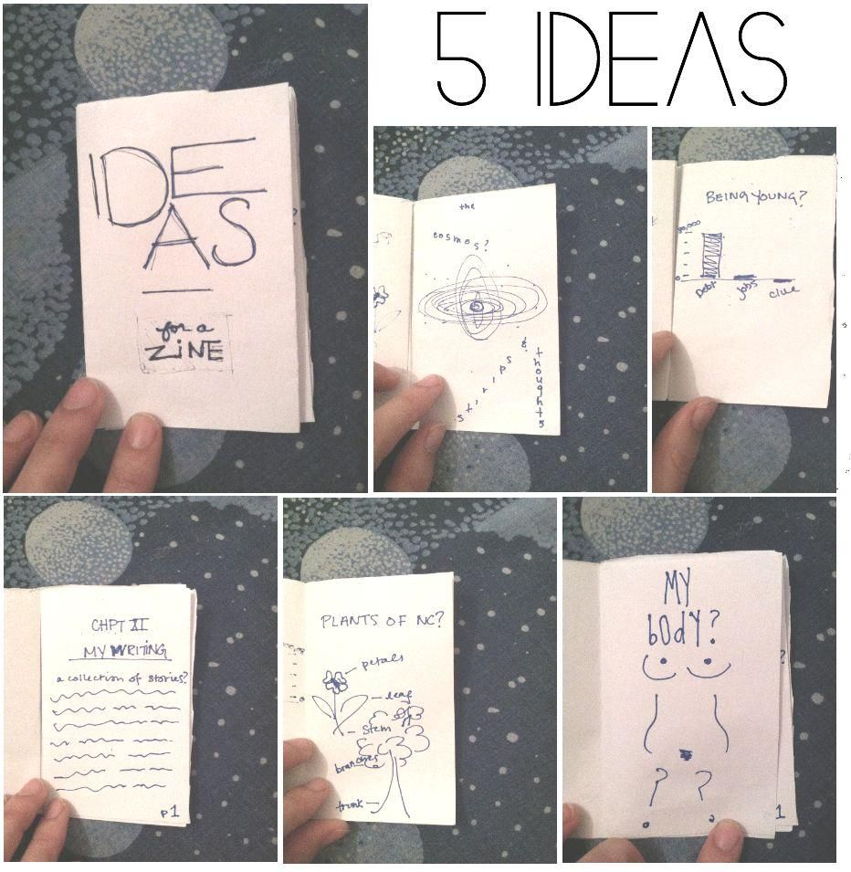 Ideas - image 1 - student project