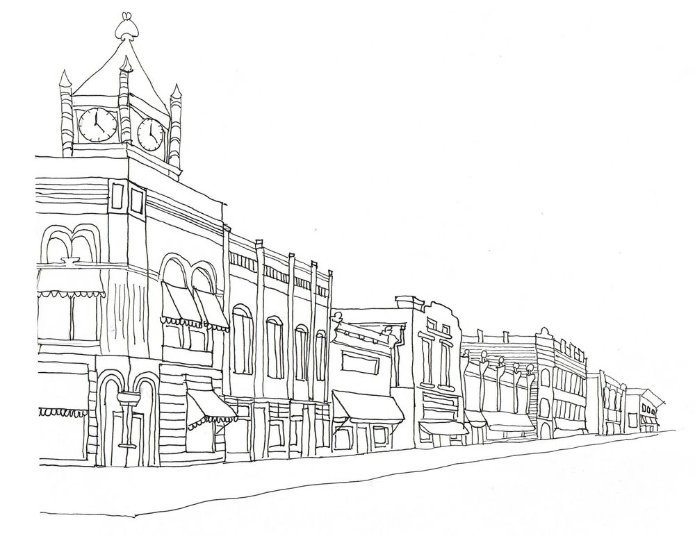 Perspective homework phase 1 - image 2 - student project