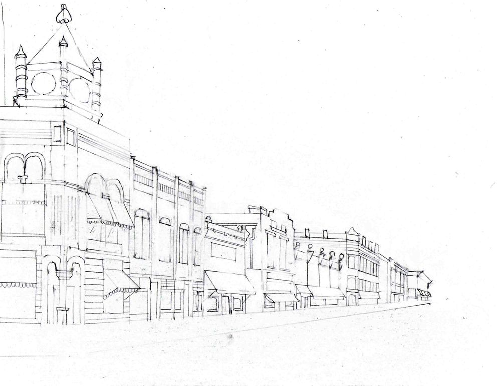 Perspective homework phase 1 - image 5 - student project