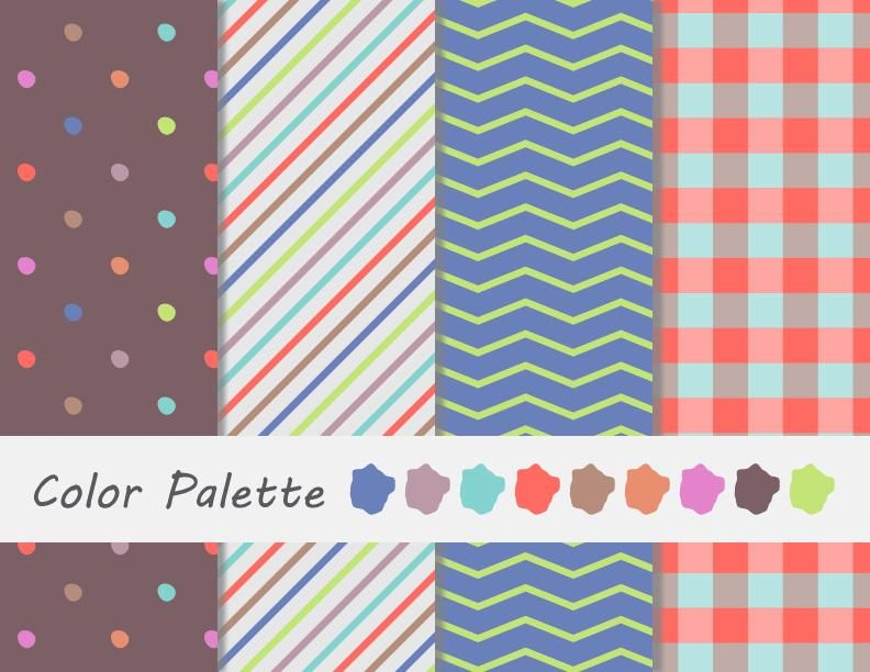 4 handy patterns - image 1 - student project