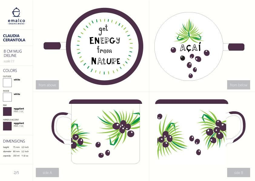 Get Energy from Nature - image 2 - student project