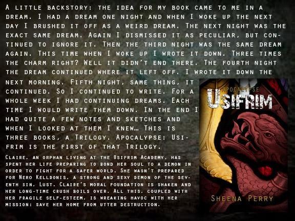 Apocalypse: Usifrim Marketing - image 1 - student project