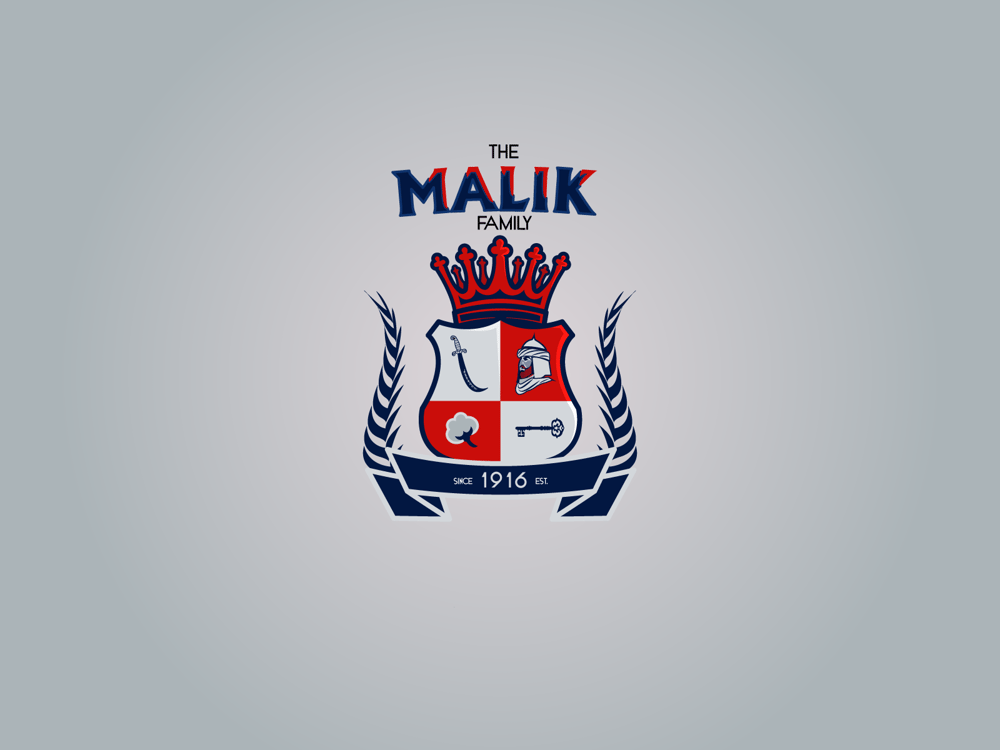 The Malik Family - image 9 - student project