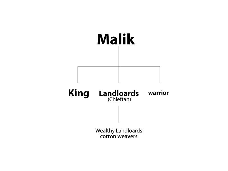 The Malik Family - image 1 - student project