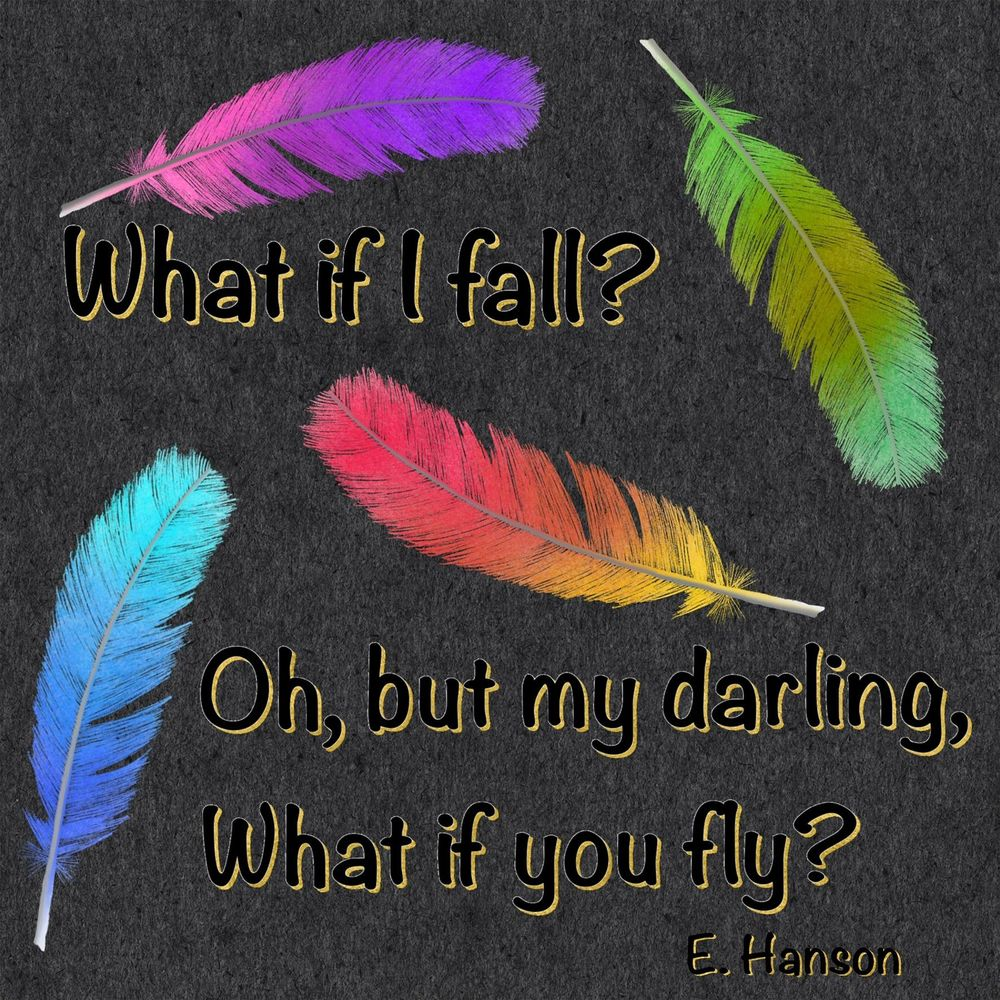 What if you fly? - image 1 - student project