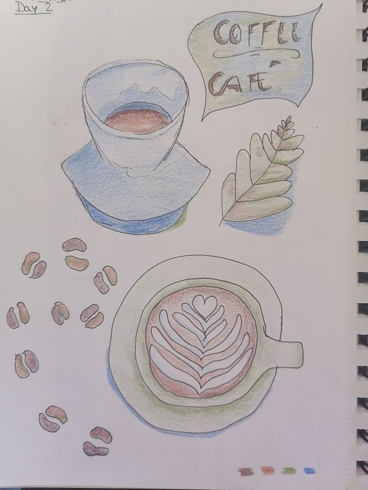 Foodies - image 2 - student project