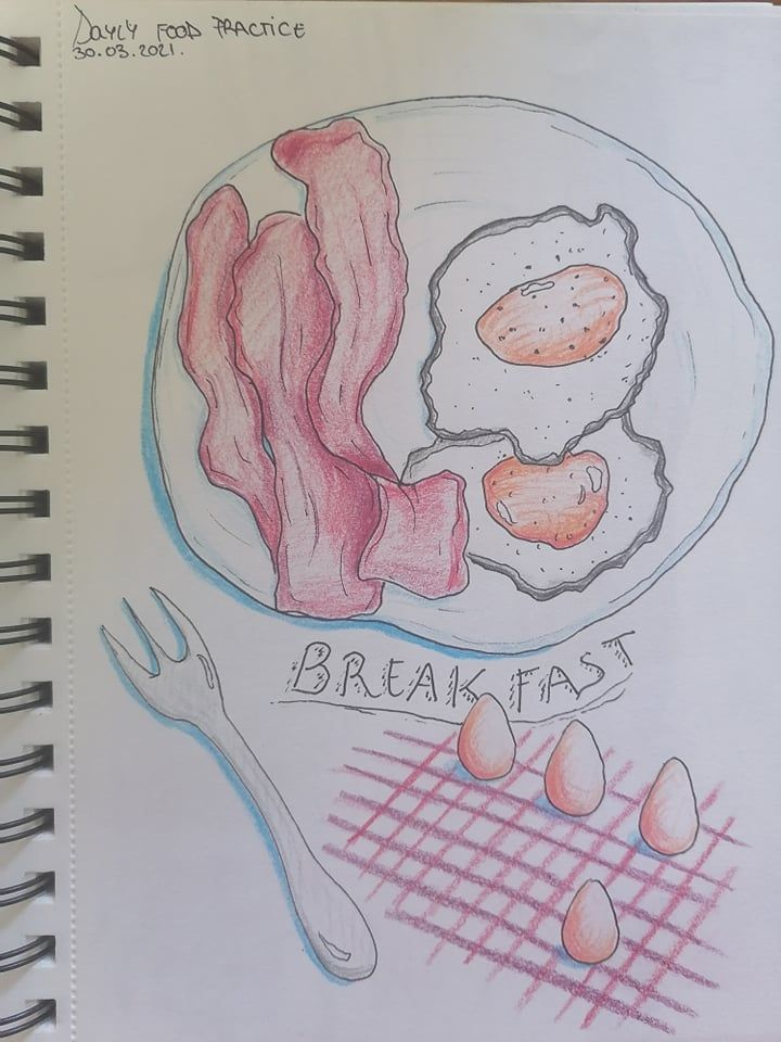 Foodies - image 4 - student project