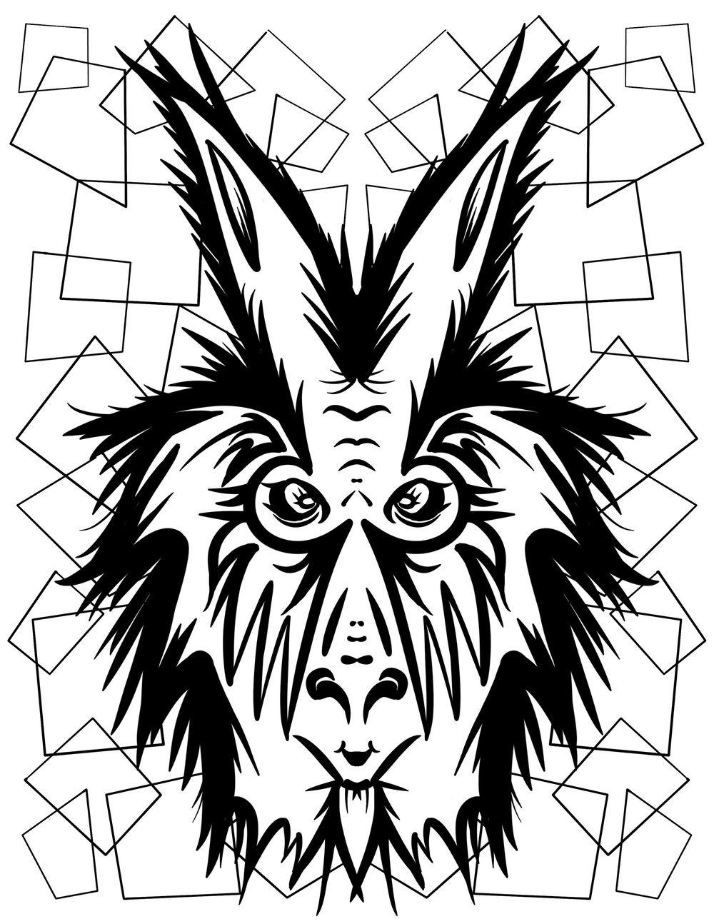 Sketchbook - image 6 - student project