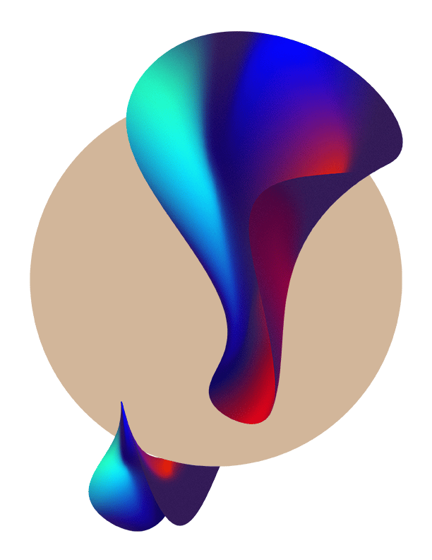 Gradient Fun - image 1 - student project