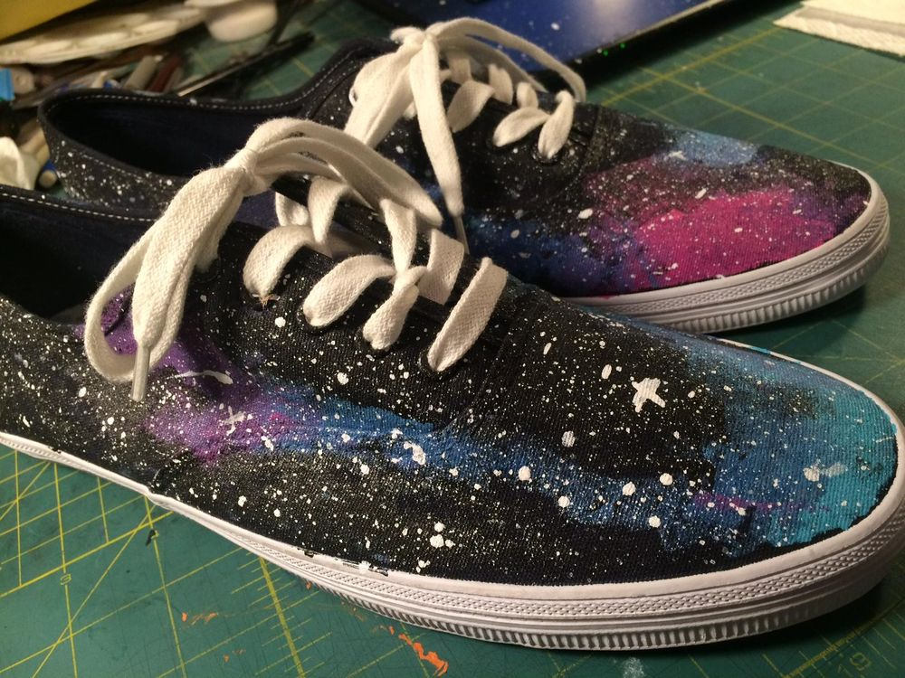 I Want Stars On My Feet - image 7 - student project