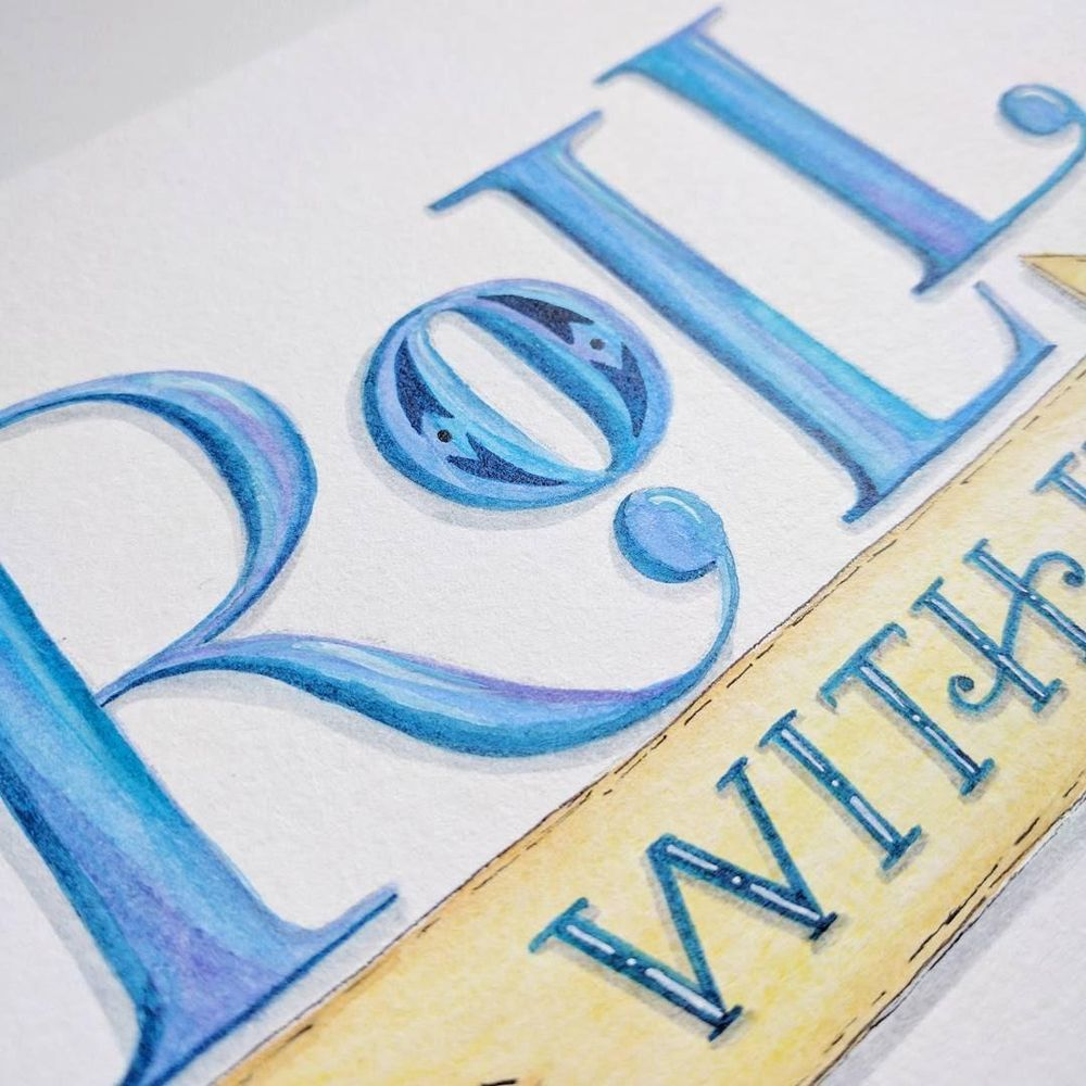 Roll With It  - image 2 - student project