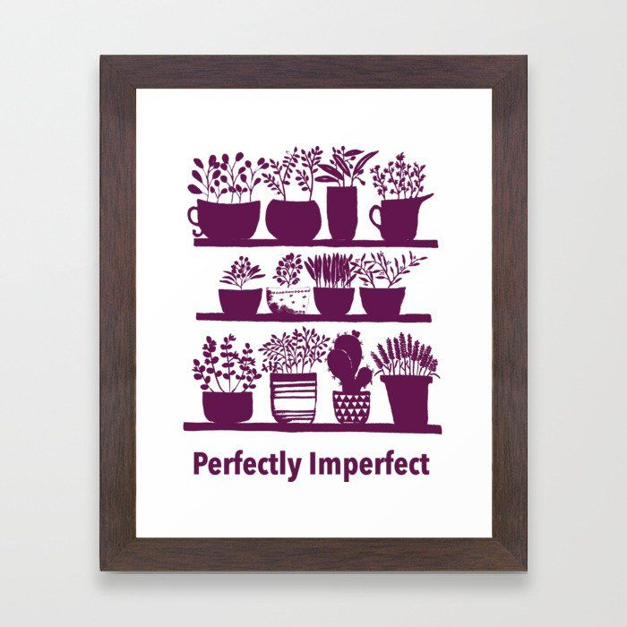 Perfectly Imperfect - image 1 - student project