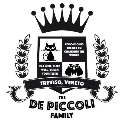 The DE PICCOLI family - image 6 - student project