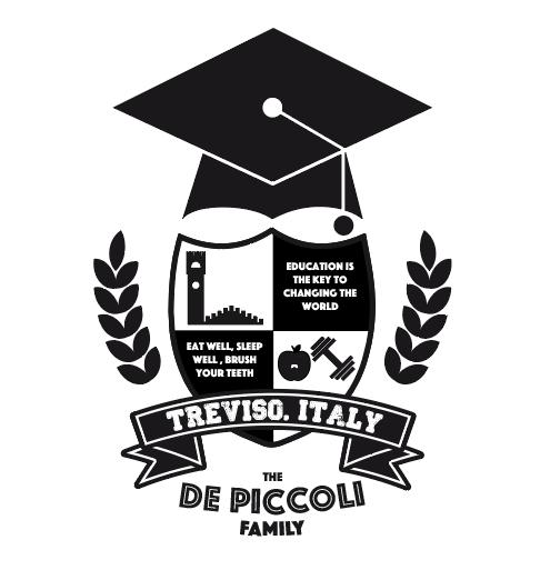 The DE PICCOLI family - image 7 - student project